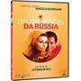Dvd Os Girassóis Da Russia