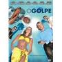 Dvd Original Filme O Golpe C/ Morgan Freeman - Dublado