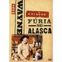 Dvd Original Do Filme Fúria No Alasca - John Wayne