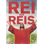 Dvd - Rei Dos Reis 1961 - Nicholas Ray - Lacrado - Dublado