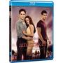 Crepúsculo Amanhecer Parte 1 - Blu Ray