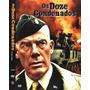 Dvd Os Doze Condenados - Lee Marvin / Charles Bronson / War