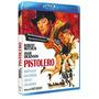 O Pistoleiro Marcado Blu-ray Legendas Em Português Lacrado