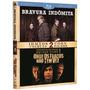Blu-ray - Coleção Irmãos Coen - Box Com Dois Filmes + Luva