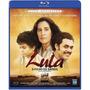 Lula: O Filho Do Brasil Blu-ray Seminovo