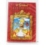 Os Simpsons Classicos Ceu E Inferno Dvd Original Lacrado