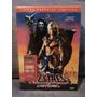 Dvd Mestres Do Universo - Dolph Lundgren - Combo Dvd + Cd