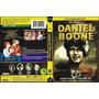 Daniel Boone- 3ª Temp.-14 Dvds- Remaster-dublado-promoção