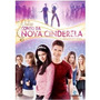 Dvd Outro Conto Da Nova Cinderela Selena Gomez Original