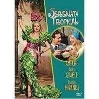 Serenata Tropical Dvd Lacrado ( Carmen Miranda)