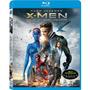 X-men: Dias De Um Futuro Esquecido (blu-ray Lacrado)