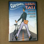 Dvd Curtindo Jacques Tati 3 Curtas 1936/1947/1967