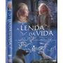 Dvd Filme A Lenda Da Vida Original Usado