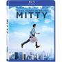 Blu-ray - A Vida Secreta De Walter Mitty (lacrado)