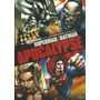 Dvd Superman/batman Apocalypse
