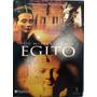 Dvd Os Mistérios Do Egito - 5 Dvds