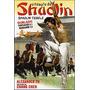 Dvd O Templo De Shaolin - Sheng Fu