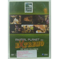 Dvd Animal Planet Ao Extremo Vol 1 - Os Mais Gulosos