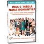 Dvd Uma Comédia Nada Romântica (semi Novo)