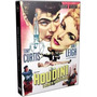 Houdini, O Homem Miraculoso - Dvd - Tony Curtis Janet Leigh