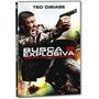 Dvd Busca Explosiva 2 (semi Novo).