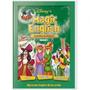 Dvd Magic English Vol. 2 - Maravilhas Da Naturez (semi Novo)