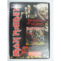 Dvd Iron Maiden The Number Of The Best Original