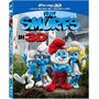 Filme Os Smurfes 3d Blu Ray