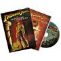 Dvd Indiana Jones E Os Caçadores Da Arca Perdida (1981)