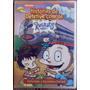 Dvd Filme Histórias De Detetive Com Os Rugrats Os Anjinhos 5