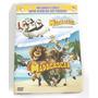 Dvd Madagascar 1 Semi-novo Pronta Entrega