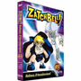 Dvd Zatch Bell Vol.5 Robnos O Invulnerável Original Seminovo