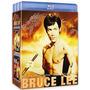 Bruce Lee Coleção + Frete Gratis