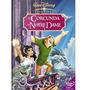 Dvd O Corcunda De Notre Dame Original Disney Novo Lacrado!