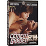 Dvd O Jardim De Cimento - Andrew Birkin