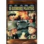 Dvd Os Guerreiros Pilantras - Clint Eastwood - Lacrado