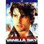 Dvd Vanilla Sky Com Tom Cruise Original Lacrado