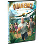 Dvd Viagem 2 A Ilha Misteriosa - Dwayne The Rock Johnson