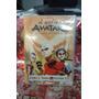 Dvd Avatar Á Lenda De Aang Livro 2 Terra Vol 03