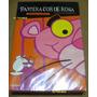 Box 5 Dvds: A Pantera Cor De Rosa, Coleção Desenho Clássico!