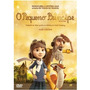 O Pequeno Príncipe (dvd) James Franco, Benicio Del Toro