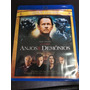 Bluray Anjos E Demonios - Tom Hanks