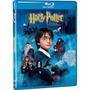Blu-ray - Harry Potter E A Pedra Filosofal - Lacrado