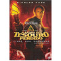 Dvd A Lenda Do Tesouro Perdido - Livro Dos Segredos -dublado