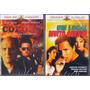 Dvd Dennis Hopper Lote C/ Colors E Um Local Muito Quente