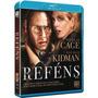 Blu-ray Reféns Nicolas Cage Nicole Kidman Dublado