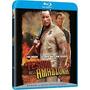 Blu-ray Bem-vindo À Selva - The Rock - Dublado