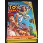 Vhs - Toy Story - Disney