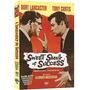 A Embriaguez Do Sucesso (1957) Burt Lancaster, Tony Curtis