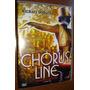 Filme Musical Dança Show Antigo Anos 80 Chorus Line Original